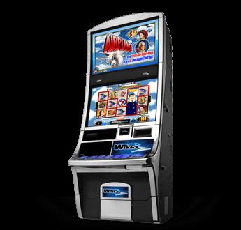 Spielautomat-DE