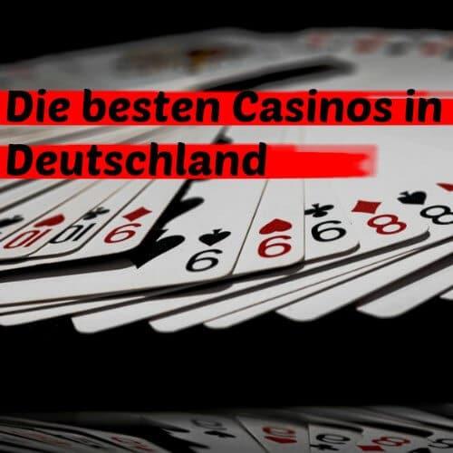 besten casinos in deutschland adlerslots