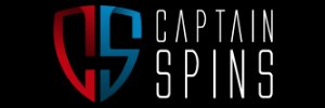 captainspins casino logo